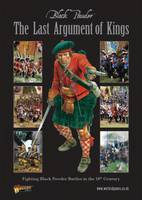 The Last Argument of Kings - Black Powder (Paperback)