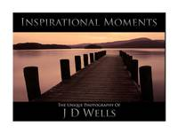 Inspirational Moments (Paperback)