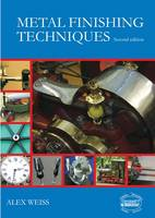 Metal Finishing Techniques (Paperback)