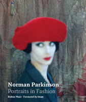 Norman Parkinson: Portraits in Fashion (Paperback)