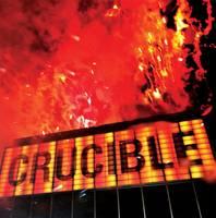 Crucible 40: 1971-2011 (Paperback)