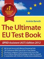 The Ultimate EU Test Book 2012 (Paperback)