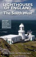 Lighthouses of England: The South West (Paperback)
