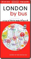 London by Bus: London on Foot and by Bus 2015 - City Quickmaps (Sheet map, folded)
