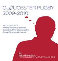 Gloucester Rugby 2009-2010 (Paperback)