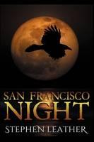 San Francisco Night: The 6th Jack Nightingale Supernatural Thriller (Paperback)