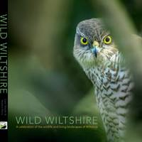 Wild Wiltshire: A Celebration of the Wildlife and Living Landscapes of Wiltshire (Paperback)