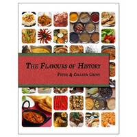 The Flavours of History (Paperback)