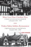 More Lees Than Cheshire Fleas and Tinker, Tailor, Soldier, Restaurateur (Paperback)