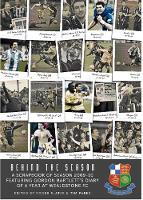 Behind The Season 2009/2010: Wealdstone FC (Paperback)