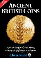 Ancient British Coins (Hardback)