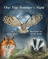 One Fine Summer's Night (Hardback)