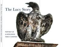 The Lucy Story 2009: Portrait of a Family Company (Hardback)