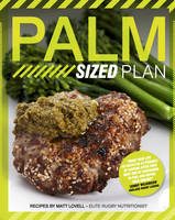 Palm Sized Plan (Hardback)