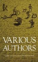 Various Authors - Fiction Desk Anthology 1 (Paperback)