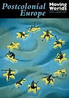 Postcolonial Europe (Paperback)