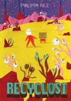 Recyclost (Hardback)