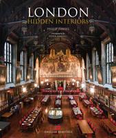 London Hidden Interiors (Hardback)