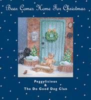 Bear Comes Homes for Christmas
