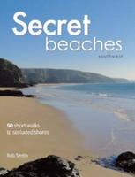 Secret Beaches: Southwest (Paperback)