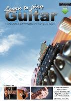 Learn to Play Guitar: A Comprehensive Guide for Beginners to Intermediate Players (Paperback)