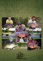 A History of Yateley: Volume I (Hardback)