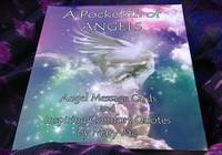 A Pocketful of Angels: Angel Message Cards and Inspiring Comfort Quotes by Mary Jac