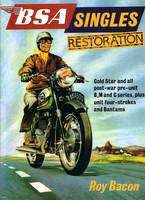 BSA Singles Restoration