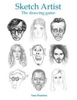 Sketch Artist: The Drawing Game (Paperback)