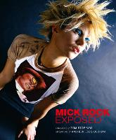 Mick Rock Exposed (Paperback)