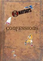 Confessions: 1 (Paperback)