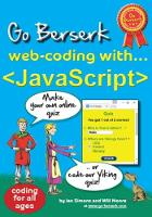 Go Go Berserk web-coding with Javascript