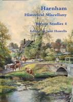 Harnham: Historical Miscellany