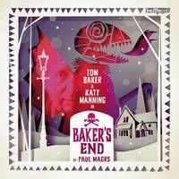 Baker's End: The King of Cats (CD-Audio)