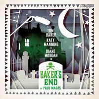 Baker's End: Gobbleknoll Hall (CD-Audio)