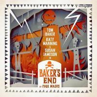 Baker's End: Tatty Bogle (CD-Audio)