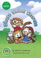Share Some Secrets: 1 (Paperback)