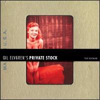 Gil Elvgren's Private Stock (Hardback)
