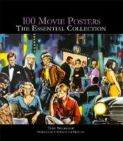 100 Movie Posters: The Essential Collection (Hardback)