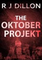 The Oktober Projekt (Paperback)