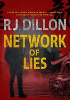 Network of Lies (Paperback)
