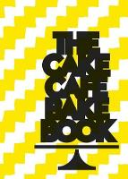 Cake Cafe Bake Book