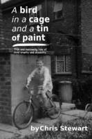 A Bird in a Cage and a Tin of Paint (Paperback)