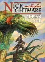 Nick Nightmare Investigates (Hardback)