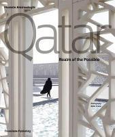 Qatar: Realm of the Possible (Hardback)