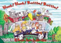 Honk! Honk! Rattle! Rattle! (Paperback)