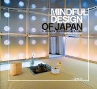 Mindful Design of Japan: 40 Modern Tea-Ceremony Rooms (Paperback)