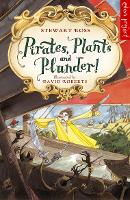 Pirates, Plants And Plunder! (Paperback)