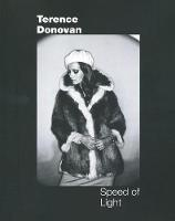 Terence Donovan - Speed of Light (Paperback)