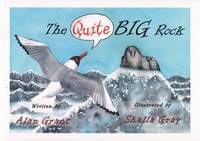The Quite Big Rock (Paperback)